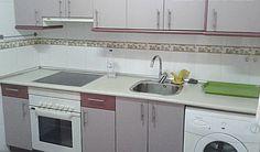Cocina - Vista I