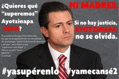 Los dichos de Peña Nieto