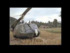 Double memories....  Images from Viet Nam set to Run Through The Jungle by Creedence Clearwater Revival