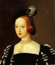 Infanta Beatrice of Portugal was Duchess of Savoy by marriage. She was the Sovereign Countess of Asti from 1531 to 16th Century Clothing, 16th Century Fashion, European History, Women In History, Portuguese Royal Family, History Of Portugal, Noble People, Italian Paintings, Royals