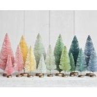This year I decorated a sweet and colorful holiday little girl's room and it looks amazing! I have a link to all the items so you can shop the decor! Home Decor Sites, Merry Happy, Rainbow Wedding, Bottle Brush Trees, Modern Farmhouse Decor, Little Girl Rooms, Simple Christmas, Favorite Holiday, Boho Decor