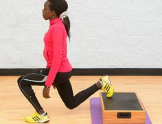 5 Exercises to Get You Ready for a 5K