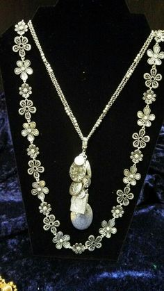Brand New Premier Designs Jewelry 2014 Spring Collection!  Daisy Chain with Near and Dear....Love the Look?  Contact Loretta @ lorettahines.mypremierdesigns.com