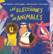 Les Eleccions dels animals / André Rodrigues [i 3 més] The Book, Illustration, Books, Animals, Gota, 1, Children, Google, Products