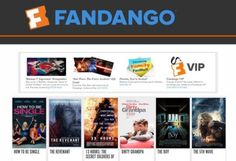 Fandango: Movie Tickets - Movie Times - TrendEbook