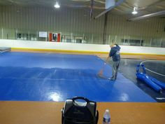 Our Facility Is ALWAYS Clean!