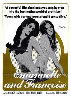 Emanuelle and Francois, 1975