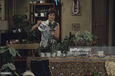 Laverne & Shirley, Abc Photo, Photo Archive, Hulk, Angels, Roses, Pink, Angel, Rose