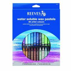 https://www.amazon.com/Reeves-Water-Soluble-Wax-Pastels/dp/B002UTCW0K
