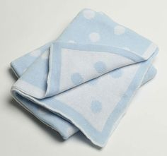 Jiggle and Giggle has been producing quality products for over 10 years carrying a wide range of products from baby bedding to embroidered towels & accessories. For You Blue, Embroidered Towels, Baby Nursery Bedding, Blue Blanket, Cotton Throws, Knitted Blankets, Textiles, Knitting, Tricot