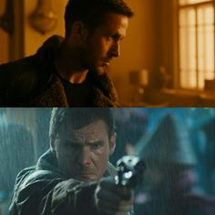 """It's been 34 years since the first """"Blade Runner"""" film debuted in 1982, and in 2017, we'll finally find out what Harrison Ford's character, Rick Deckard, has been up to in the last three decades. The sequel has an all-star cast of Harrison Ford, Ryan Gosling, Jared Leto, Mackenzie Davis, and Lennie James of """"The Walking Dead.""""  Blade Runner 2049 is in theatres on October 6, 2017.     https://youtu.be/S_JAMRKzEHs"""