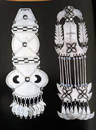 Resultado de imagen para joyeria mapuche