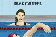101Fitness Tips – Swimming