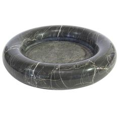 Marble Bowl By Sergio Asti | From a unique collection of antique and modern bowls at https://www.1stdibs.com/furniture/dining-entertaining/bowls/