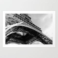 France 2  Art Print by jacthegirl - $25.00 Sydney Harbour Bridge, Louvre, France, Art Prints, Building, Photography, Travel, Art Impressions, Photograph