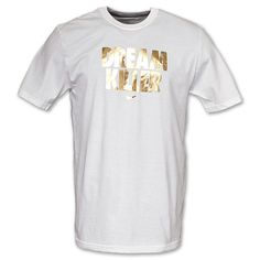 "Nike ""Dream Killer"" Men's Tee Shirt 