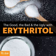 When you buy Truvia thinking your getting the goodness of Stevia and you get this: Erythritol – Dr. Axe Source by Ketoacidosis Diet, Diabetic Ketoacidosis, Health Articles, Health Tips, Health Zone, Keto Sweetners, Detox Tips, Dr Axe
