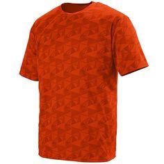 outlet store 2c45e e7e84 Elevate Wicking T-Shirt Augusta Sportswear, Black Print, Bowling Shirts,  Label,