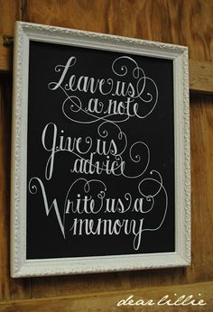 A Few Pictures from Quinn and Lindsey's Wedding by Dear Lillie