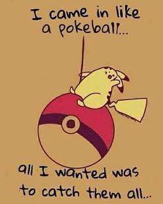 Lolz! I have the same thing… But then with celebrities, and catch is meet them all!! Or all my favorites instead of all.