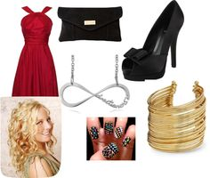 """""""Helenka's date"""" by isabelle-link on Polyvore"""