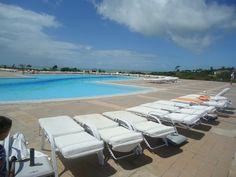 Piscina do Club Med Trancoso