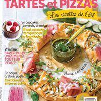 Gourmand – 19 Juillet au 1 Août 2017: PDF, Food & Cooking Magazines, cookingebooks.info
