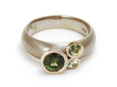 e.g.etal - Clover ring