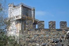 © 2007 Pedro M. Mielgo. Portugal, castillo de Beja