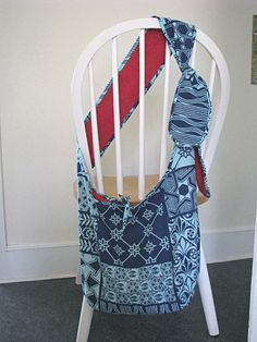 Free Slouch Bag ePattern & Sewing Tutorial