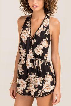 d64920e695e2 137 Best Floral romper images