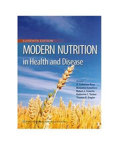 Modern Nutrition in Health and Disease | Endeavour Bookstore