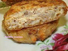 Нежные гречневые котлеты без мяса - Перчинка хозяюшка
