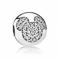 Popular Brand Authentic Pandora Original Limited Edition Disney Mickey 791795nck Rare To Win A High Admiration Charms & Charm Bracelets