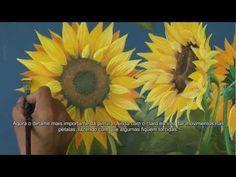 Sunflowers Part 4