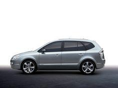 Kia Multi-S Concept '2005