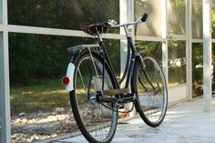 Rare Vintage Raleigh Women DL1 Bicycle (Bike) - barn find, rides well! #Raleigh