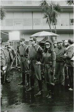 Brian, Steven & Diana.