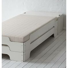 Elegant Rolf Heide Stacking Divan Bed | HAUSE | Pinterest | Plywood, Bedrooms And  Woods