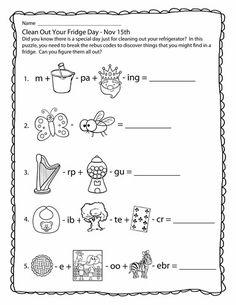 60 Rebus Puzzles Ideas Rebus Puzzles Brain Teasers Puzzles