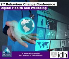 Abstracts from the 2nd Behaviour Change Conference: Digital Health and Wellbeing are available here    Digital technology offers the potential to enable and support behaviour change related to an individual's health and wellbeing. This Research Topic brings together behaviour change science, health, and technology expertise across disciplines and is of relevance to all those interested in developing and evaluating digital interventions and products. The Topic is in association with the UCL…