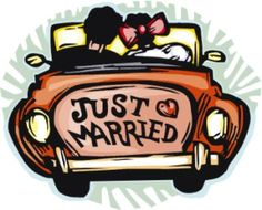 Just Married x Flat Cards by teyes - CafePress Wedding Car Hire, Budget Wedding, Our Wedding, Wedding Venues, Wedding Planning, Luxury Wedding, Wedding Ideas, Just Married, Getting Married