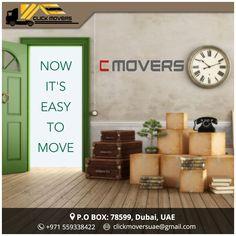 Now It's Easy To Move !!!  #MoversInUAE #MoversInDubai #MoversInAbuDhabi #AbuDhabiMovers #ProfessionalMoversInAbuDhabi #MoversAndPackersInDubai #MoversAndPackersInAbuDhabi #PackersAndMoversInDubai #RelocationCompaniesInUAE #InternationalMoversDubai #FurnitureMoversInDubai #RelocationCompanyInDubai #PackingCompaniesDubai #InternationalMovingCompaniesDubai #BestMoversAndPackersInDubai #BestMoversInDubai