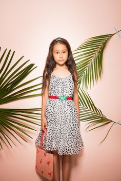 GLAMAZON SOPHIA 203 - LITTLE LADIES SUMMER 2014