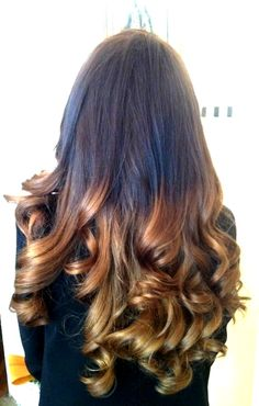 The most beautiful Ombre!!!