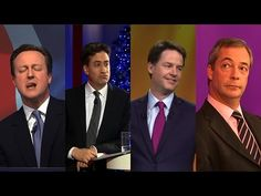 This Video Of Party Leaders Singing A Marvin Gaye Song Is Unexpectedly Brilliant
