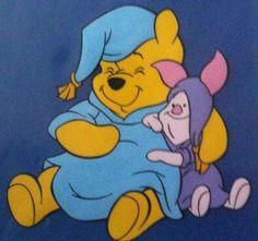 Too Cute! Disney Stuff, Disney Art, Walt Disney, Winne The Pooh, Winnie The Pooh Friends, Nasu, Paddington Bear, Pooh Bear, Eeyore