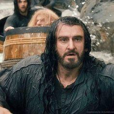 wet Thorin