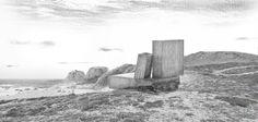 Diseñado por ELEMENTAL. El Diseño de ELEMENTALpara la Casa Ocho Quebradas está inspirado en el agreste paisaje del sitio en que se emplaza; un acantilado en la costa de los...