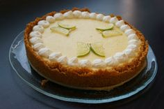 Sapuskalle!: Key Lime Pie